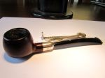 Dunhill Bruyere from the patent era