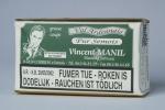 50 gr. of pure Semois tobacco