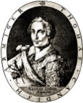 Sir Thomas Cavendish