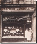 The old Dunhill store on Duke street