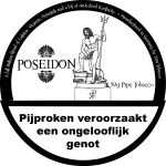 Poseidon, which was going to be the latakia mixture of the forum tobaccos