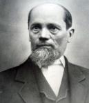 Henry Tibbe