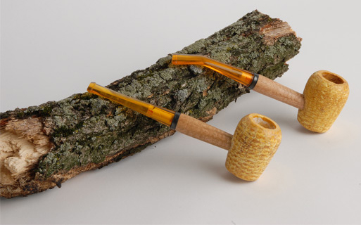 Another Dutch Invention The Modern Corncob Pipe