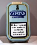 Older rectangular Orlik made Capstan tin