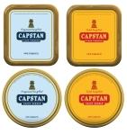 The new MacBaren-version Capstan tins © PipesMagazine
