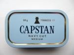 My old (± 1989) Capstan Navy Cut Medium tin