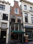 The store of Willem Schimmel today