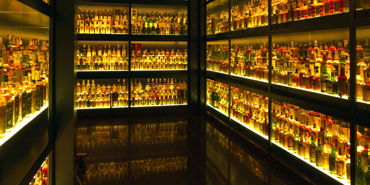 Whisky And Tobacco By Paul Part 1