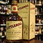 Littlemill 8 yo