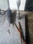 Stone-mason tools