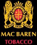 mac baren tobacco logo