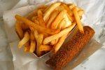 frieten-met-vleeskroket