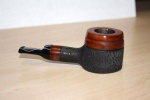 One of the early Meindert pipes