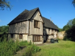 Our holiday-house in Notre-Dame-De-Courson
