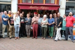 The Zutphen meeting 2014 group
