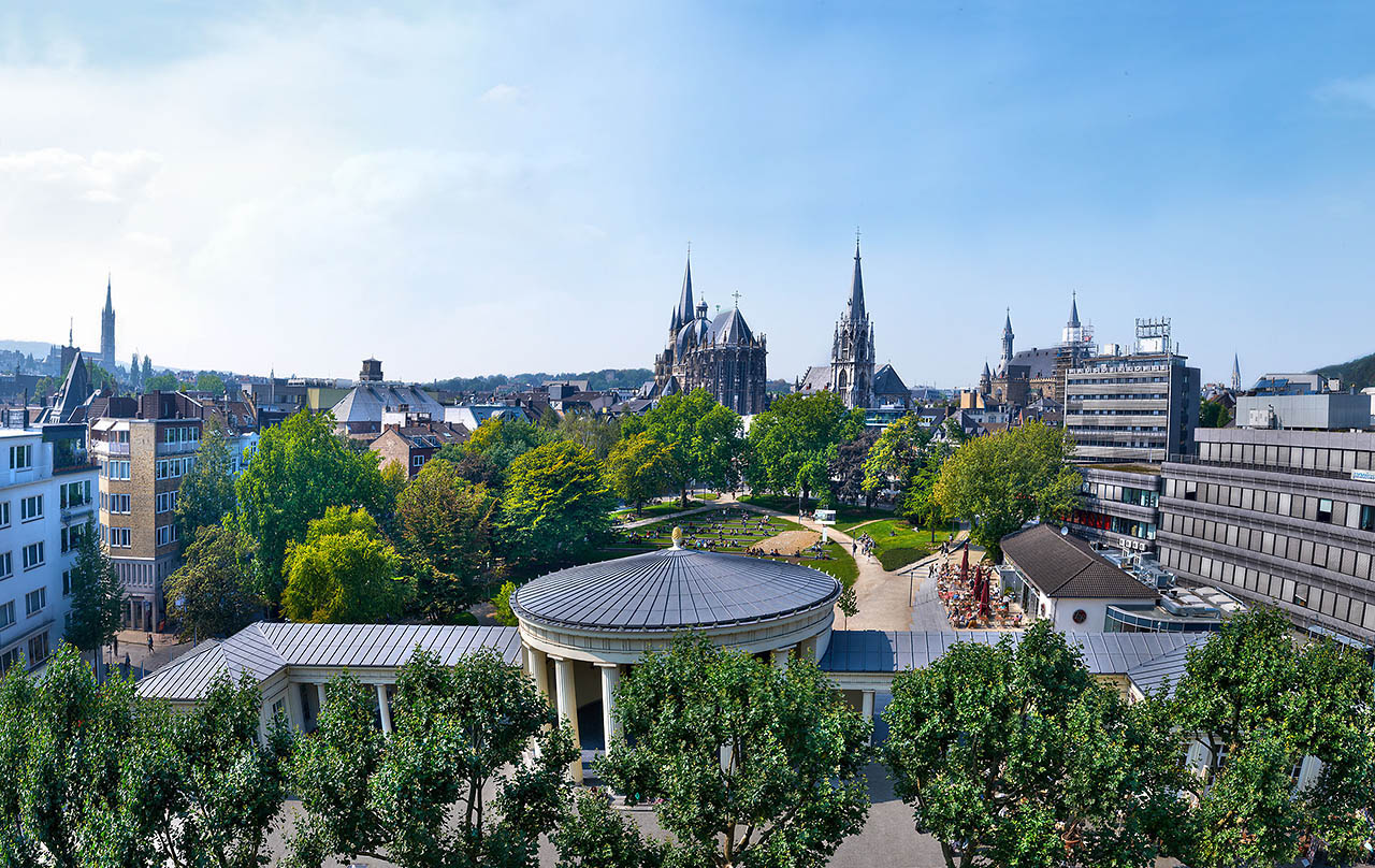 Single aachen