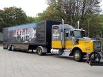 The big Heinrichs truck