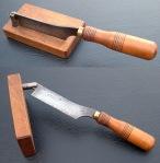 McLardy tobacco-cutter