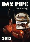 2015 Dan Pipe catalogue cover