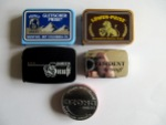 First snuff acquisitions