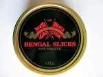 The Standard Tobacco Company made Bengal Slices