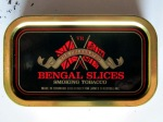 A&C Petersen made Bengal Slices