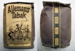 Alleman's Tabak, made by the DTC