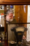 Maclean weighing off tobacco