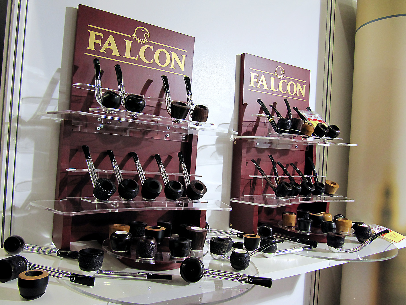 falcon pipes forum