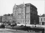 Gruno tobacco factory at the Winschoterkade, ca. 1926